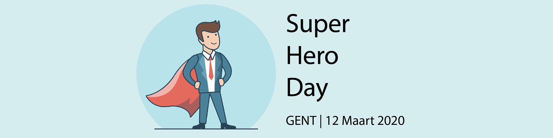 Intrum Super Hero Day 2020